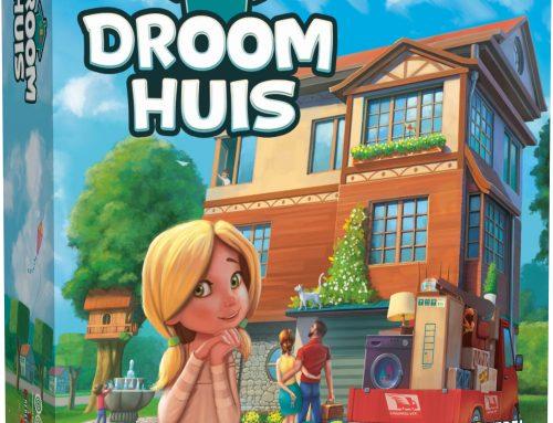 Recensie Droomhuis
