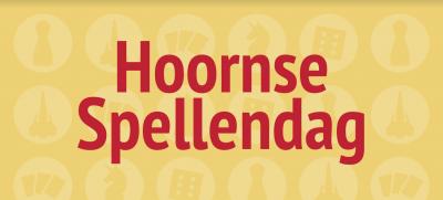 Hoornse spellendag