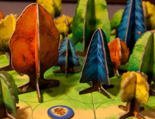 Recensie Photosynthesis – Spel van de Maand Augustus